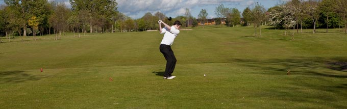 Oakleaf Golf Complex