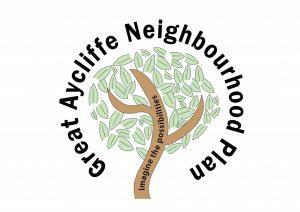 Great Aycliffe Neighbourhood Plan logo