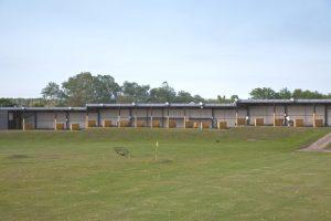 Golf Complex Driving Range