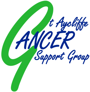 Great Aycliffe Cancer Support Group