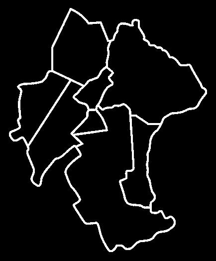 Wards Map
