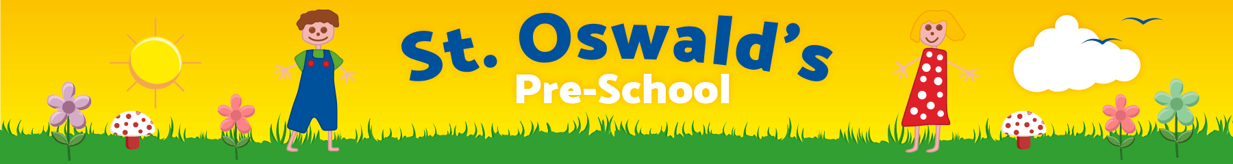 St. Oswalds Pre-School