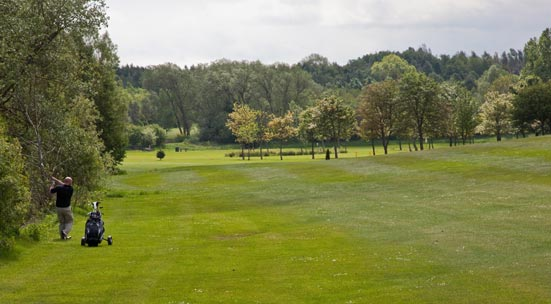 3rd photo showing hole 15