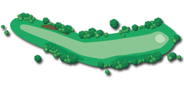 Hole 15 Overview