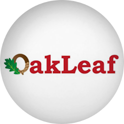 Oakleaf Sports Complex Logo