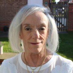 Photograph of Councillor Barbara A. Clare