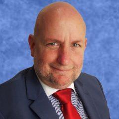 Photograph of Councillor Michael Stead