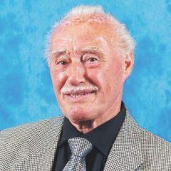Photograph of Alderman George Gray