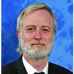 Photograph of Councillor John D. Clare