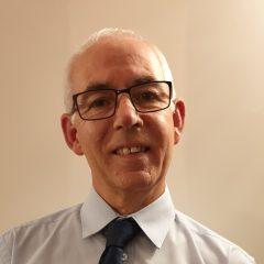Photograph of Councillor Eddy Adam