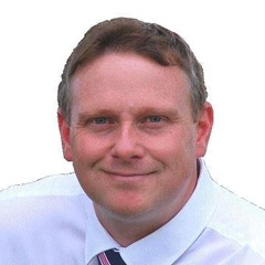 Martin Ashcroft
