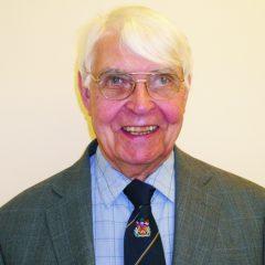 Photograph of Councillor Brian Hall
