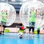 Bubble Ball Example