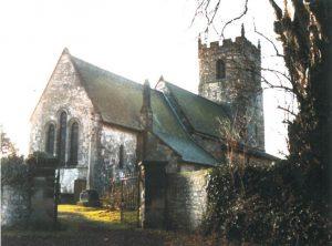 St Andrews Church Newton Aycliffe