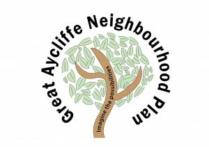 Great Aycliffe Neighbourhood Plan logo