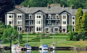 Inn on the Lake, Glenridding