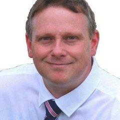 Photograph of Councillor Martin Ashcroft