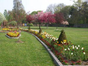 Newton Aycliffe Parks