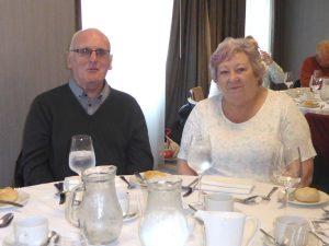 Senior Citizen Excursions Guests
