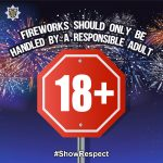 Age Restrictions Fireworks