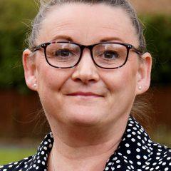 Photo of Councillor Andrea Miller