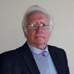 Image of Councillor Brian Haigh