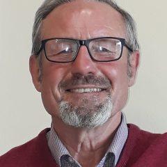 Photo of Councillor Carl Robinson