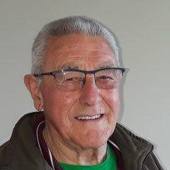 Photograph of Councillor John Moore