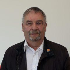 Councillor Neil Collinson