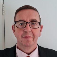 Photograph of Councillor Neville Jones