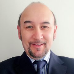 Photograph of Councillor Tony Armstrong